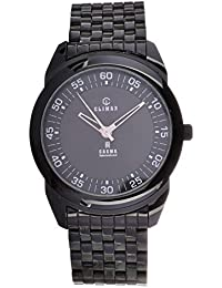 Climax Analog Black Dial Men's Watch - Climax247_Black