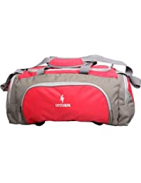 Istorm Boost3 Small Travel Bag - Medium(Red)