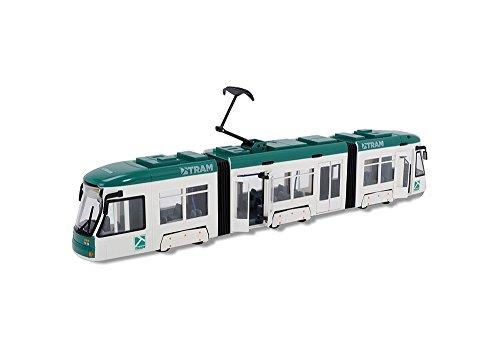 Dickie Tranvía Urbano, 46 cm (Simba 3749005)