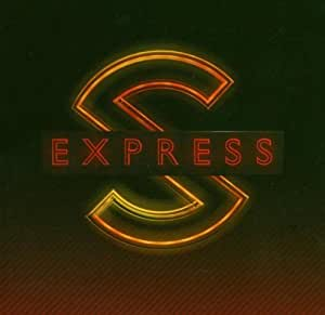 Themes From S Express: The Best Of