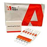 Best Drug Test Kits - UKDT 10 in 1 ULTRA Drug Testing Kits Review