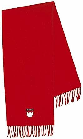 Cashmilon Schal mit Einstickung - Franken - 41590