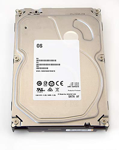 Seagate Barracuda/Desktop HDD White Label - Disco