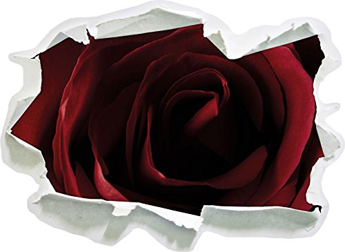 red-rose-paper-3d-wall-sticker-size-92x67-cm-wall-decoration-3d-wall-stickers-wall-decals