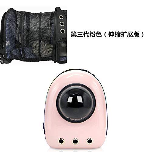EditionBasic Cover Pet Drink Generation Pinkextensible Accessoriespet Leaf Three BagThird Pot F3Tcl1JuK
