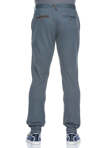 Billabong pantalon Santiago Cuff chinois Petróleo
