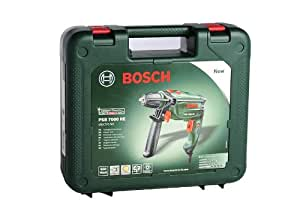Bosch PSB 7000RE Perceuse à Percussion Électrique à fil 680 W Mandrin à Clé