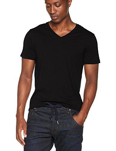 ESPRIT, T-Shirt Uomo Nero (Black 001)
