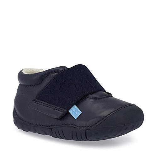 37357612dbe5e Start-Rite Balance Boys Casual Pre-Walker Shoes 2.5 Navy G