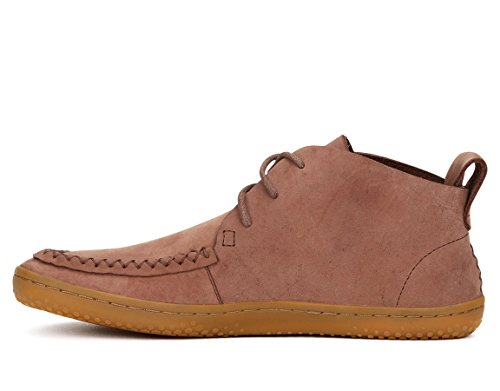 Chaussures Vivobarefoot Soul of Africa Kembo Cuir Marron Femme Marron