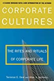 Corporate Cultures 2000 Edition (New Edition (2nd & Subsequent) / REV E)