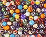 Mega Marbles SET OF 24 ASSORTED - 1/2