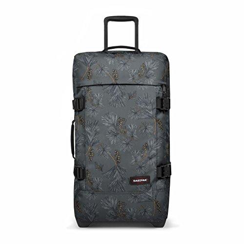 TRANVERZ M Bagaglio a mano, 67 cm, 78 liters, Multicolore (Wild Grey)