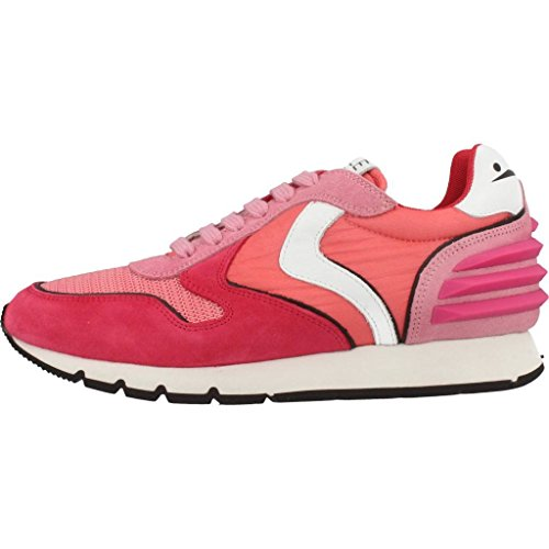 "Damen Sneakers ""Julia Power"" Pink"