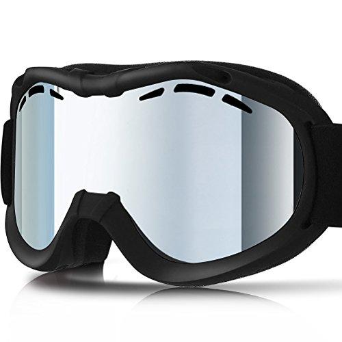 ZIONOR Lagopus S Serie Snowboard Occhiali da