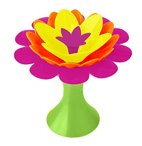Vigar Flower Power - Set di 3 imbuti