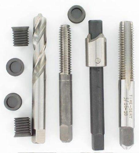 Preisvergleich Produktbild time-sert 5/16–18SAE Gewinde-Reparaturset