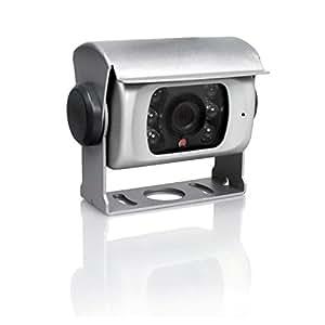 Caratec safety cs100 v caméra pour les véhicules avec kameravorbereitung 6 broches