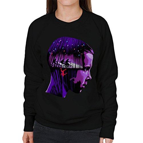 eleven-upside-down-montage-stranger-things-womens-sweatshirt