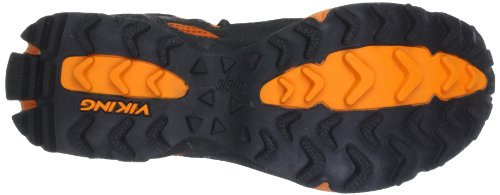 Viking Pinnacle Lady 3-43550-3102, Scarpe sportive outdoor donna Arancione (Orange (Orange/Schwarz 3102))