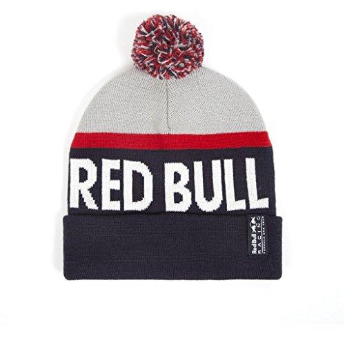 Red Bull Racing Beanie mit Bommel 2018