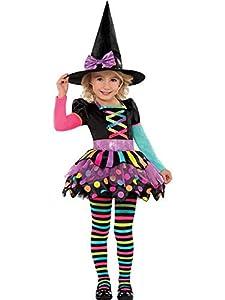 Amscan - Disfraz para niñas