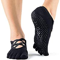 Toesox Calcetines - para Mujer