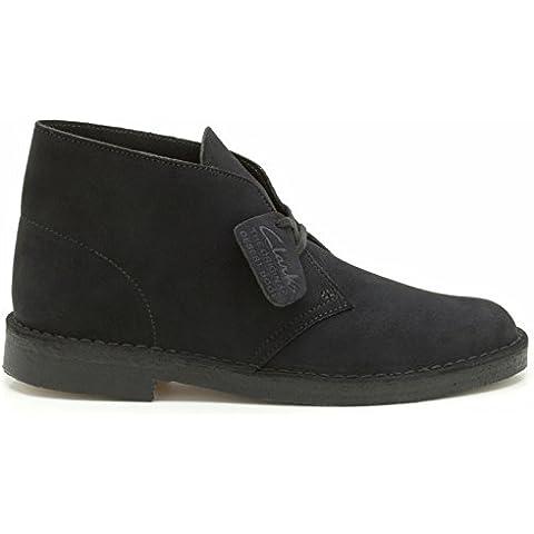 Clarks  Desert Boot,  Polacchine (Clarks Womens Desert Boot)