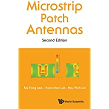Microstrip Patch Antennas (Second Edition)