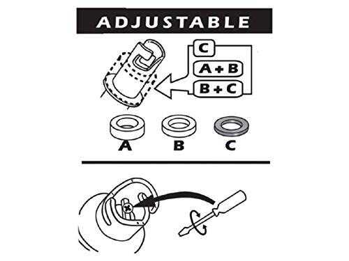S241202 Adapter für Ventil für Schlauchboot -