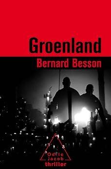 Groenland par [Besson, Bernard]