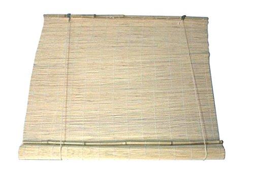 REVIMPORT 03/0817 Store Roulant 150, Bambou, Naturel, 150 x 0,8 x 200 cm