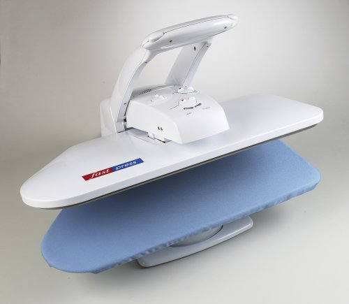 41oh5h%2BlchL - Fast Press Ironing System with Spray Bottle + Instruction DVD