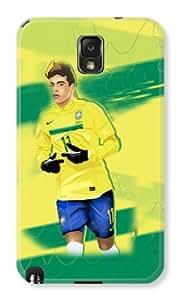 KolorEdge Back cover for Samsung Galaxy Note 3 - Multicolor