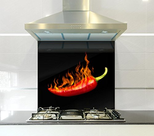 burning-chilli-printed-glass-splashback-by-colour-2-glass-6mm-thick-heat-resistant-toughened-safety-