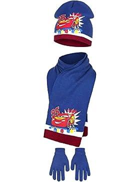 gibra - Set de bufanda, gorro y guantes - para niño