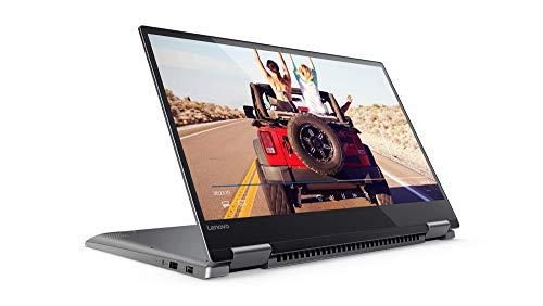 Lenovo Yoga 720-15IKB Ultrabook Convertible Tactile 15,6...