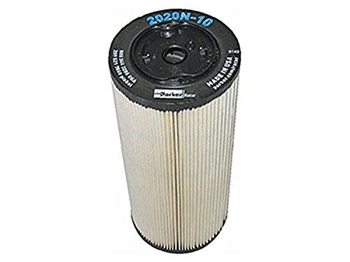 Racor 2020N-10Ersatz Filter Element Turbine Serie - N10-serie