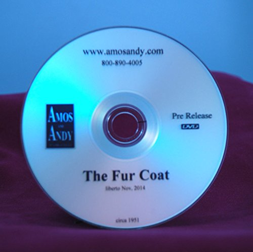 "Preisvergleich Produktbild ""Amos and Andy"" The Fur Coat Lost Episode found Oct 2014 Missing for over 50 yrs"