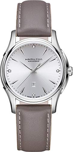 Hamilton Jazzmaster viewmatic Lady h32315891 Donna Orologio Automatico