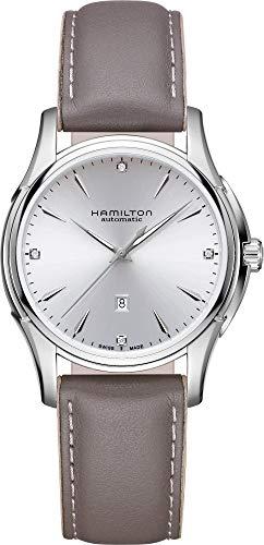 Hamilton Jazz Master VIEWMATIC Lady h32315891Femme Montre Automatique