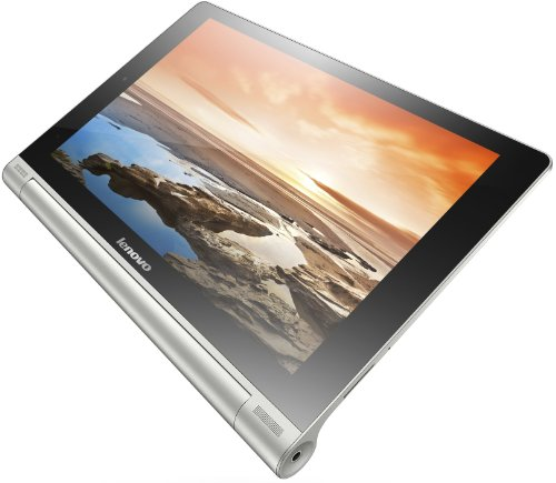 Lenovo Yoga 10 Bundle inkl. abnehmbarer Bluetooth-Tastatur 25,4 cm (10 Zoll )...