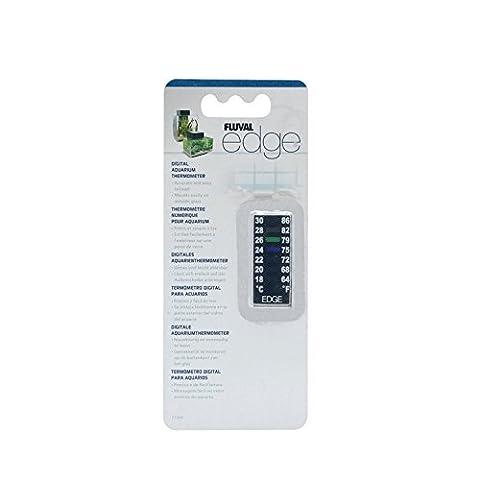 FLUVAL Thermomètre pour Aquariophilie Digital Edge