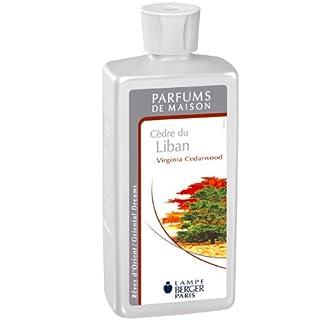 Lampe Berger of the Oriental Dreams Refill Parfum De Maison Lamp Perfume, 500 ml