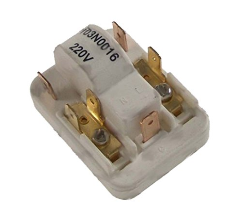 PTC Starter, Startrelais 103N0016 DANFOSS, 230 V, 25 Ohm -