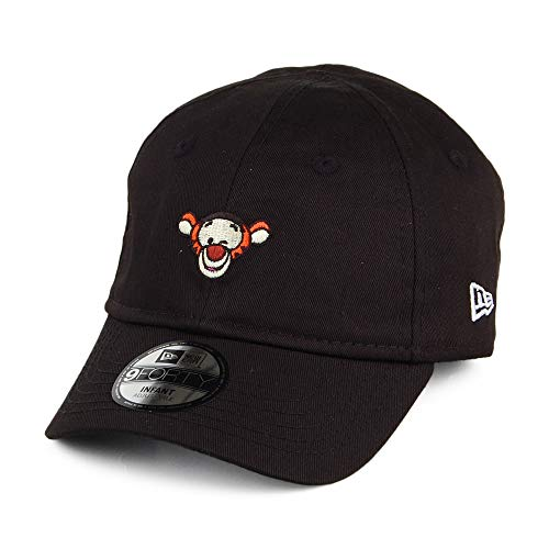 New Era Tigger 9forty Adjustable Infant Cap Disney Edition Black - Infant