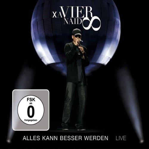 Alles Kann Besser Werden - Live (Deluxe Edition)