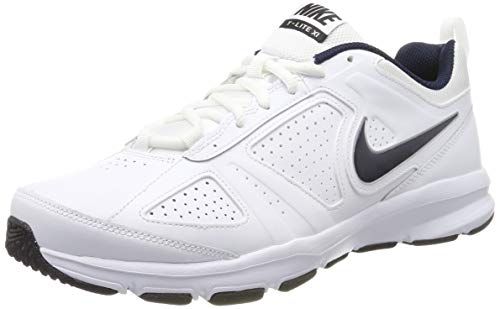i Low-Top, Weiß (White/Obsidian-Black-Metallic Silver 101), 42 EU ()