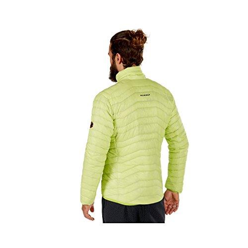 Mammut Herren Jacke Broad Peak Light jacket-black, klein Sprout