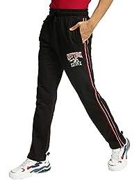 Spunk Men's Regular Track Pants